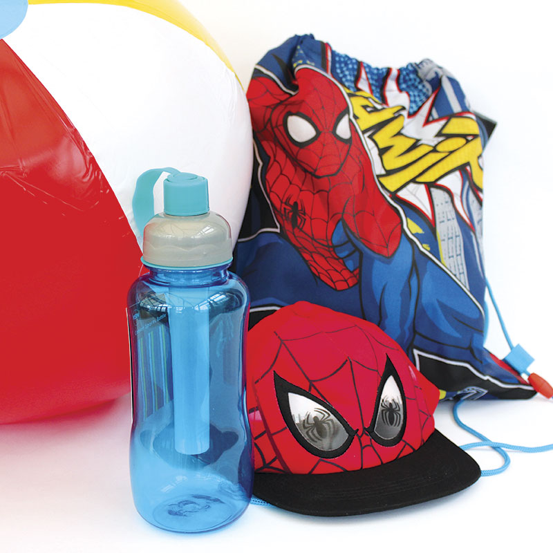 spiderman-pack