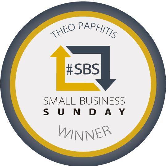 #SBS Winners!
