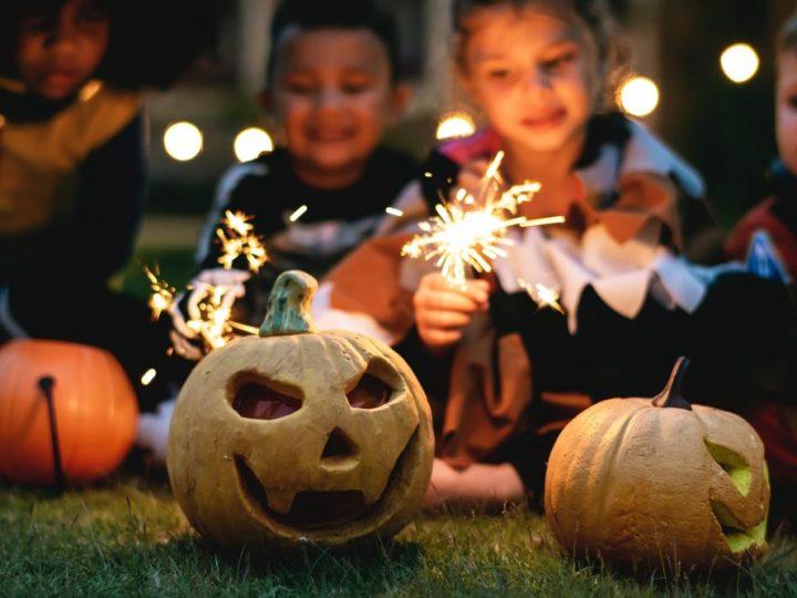 Top 5 Halloween Crafts